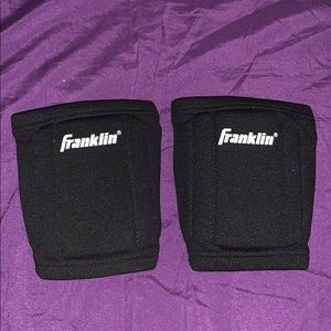 Franklin Volleyball Knee pads